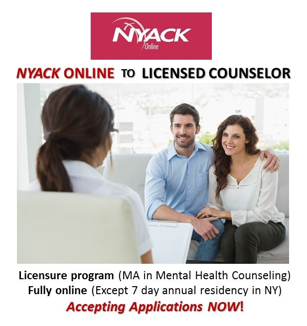 Masters In Mental Health Counseling Online