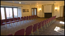 President's Hall - Meeting and Special Banquet Facility