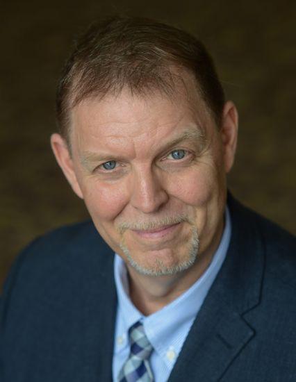 Dr. David Turk