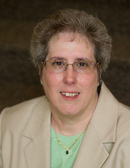 Elaine Holodynsky