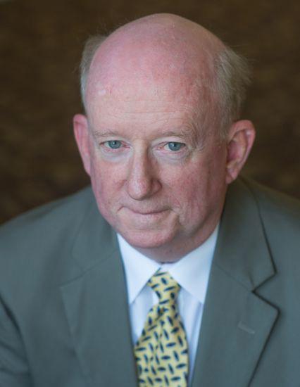 Dr. Thomas Donworth