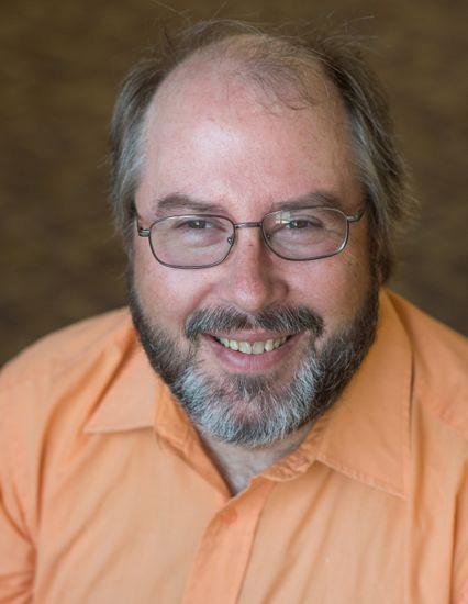 Dr. Charles Beach