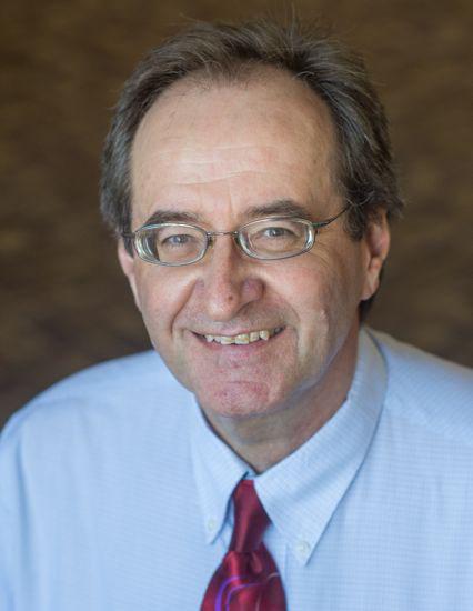 Dr. Bennett Schepens