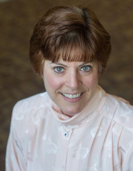 Dr. Elena Murphy
