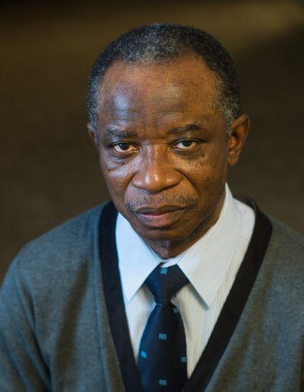 Dr. Charles Awasu