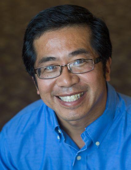 Dr. Frank Chan