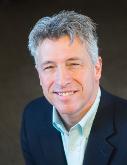 Dr. Stephen Maret