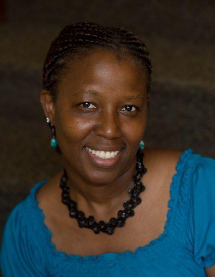 Jackie Eugene