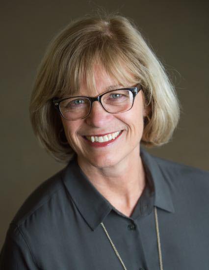 Dr. Wanda Walborn
