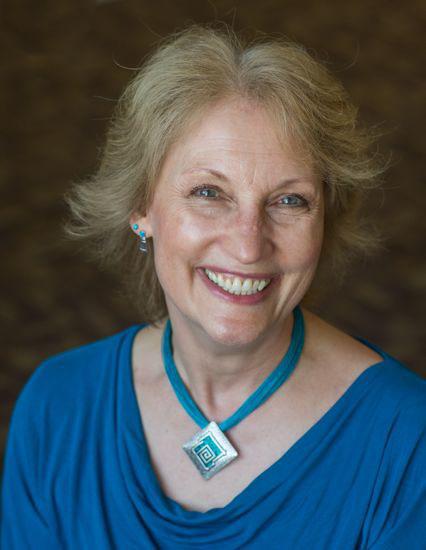 Elizabeth Dahlberg-Lee