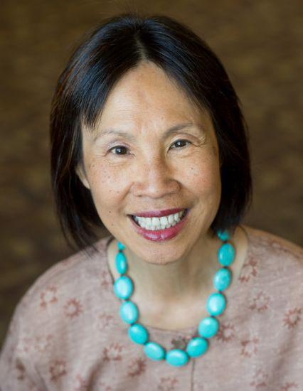 Dr. Elaine Eng