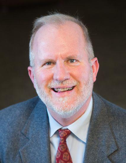 Dr. David Weir