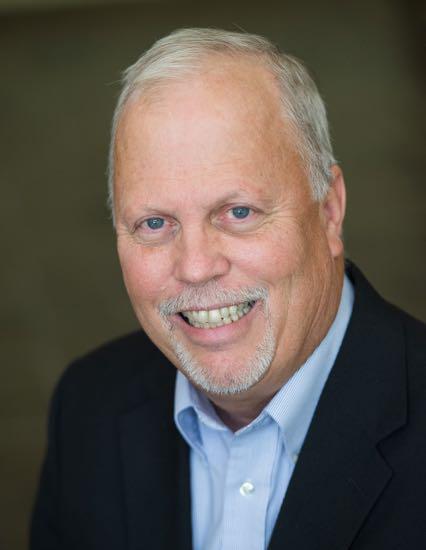Dr. Steven Notley
