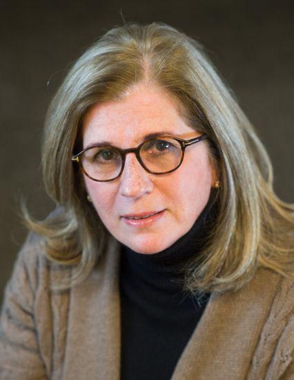Dr. Marie White