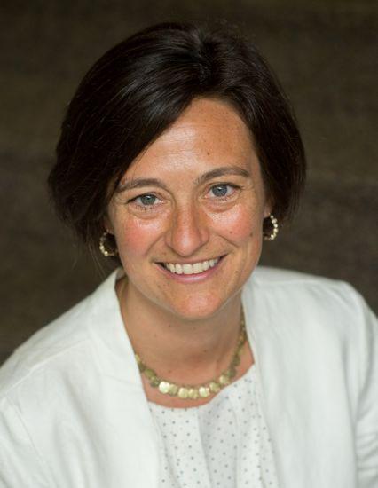 Karen Davie