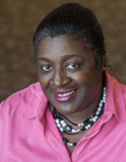 Dr. Gwendolyn Parker-Ames