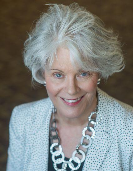 Dr. Jo Ann Looney