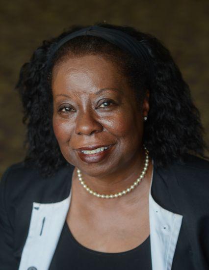 Dr. Anita Underwood