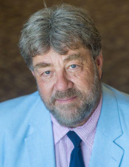 Dr. Jack Wiltshire