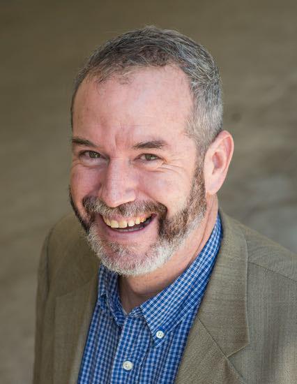Dr. Scott Reitz