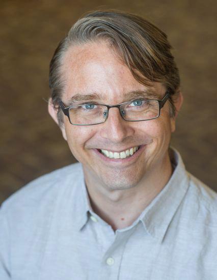 Dr. Kevin Pinkham