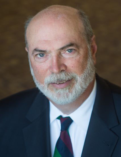 Dr. Gordon Boronow
