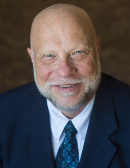 Dr. Gerard Becker