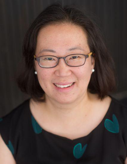 Danielle Shin