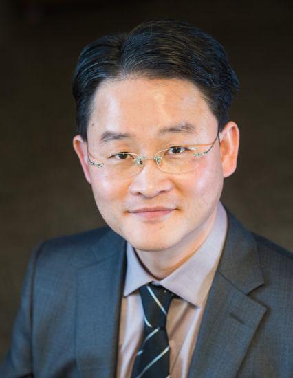 Dr. Jung Hang Lee