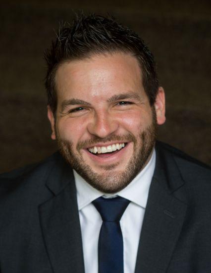Joshua Dyke
