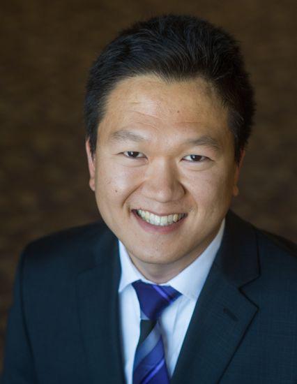Dr. Peter Park