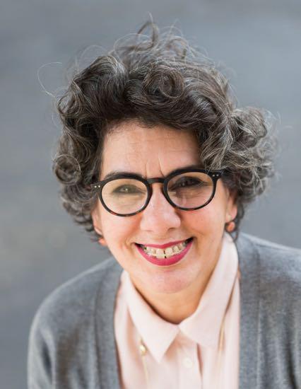 Dr. Antoinette Gines-Rivera
