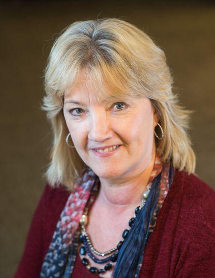 Dr. Maureen Kroning