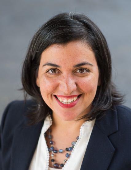 Dr. Anna Flores Locke
