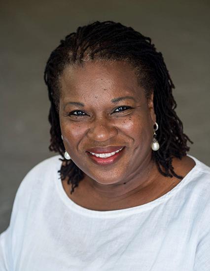Pauline AndersonBrown