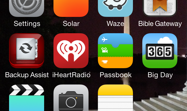 Iheartradio Stops Playing When I Lock My Iphone