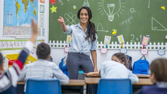 Teaching: A Calling vs. Profession – I AM NYACK