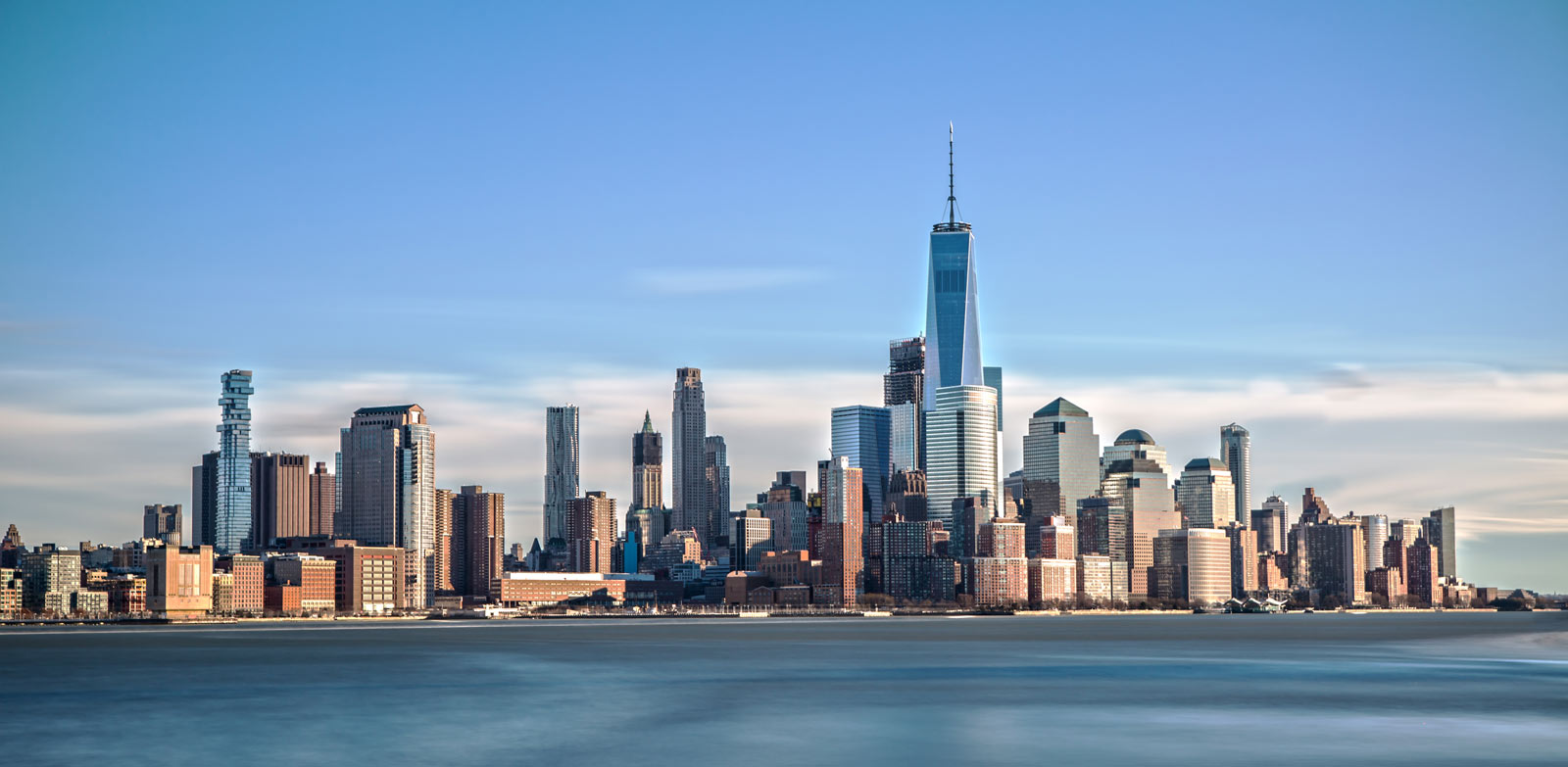 Nyack in New York City