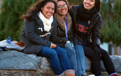 International Student Tuition Deposit (Rockland)