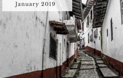 Global Service-Learning: Mexico 2019