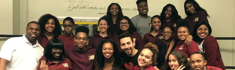 Bachelor of Music in Music Education | Nyack College