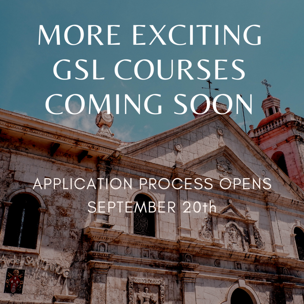 More trips coming soon - Applications Open Sept. 20